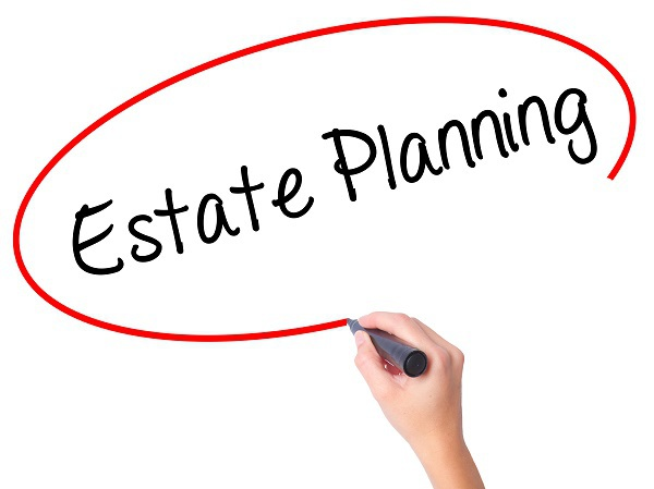 Divorce and Your Estate Plan