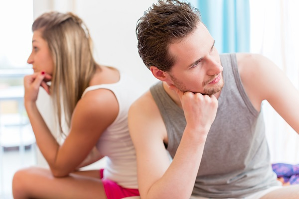 Mental Health Issues and Divorce