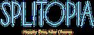 Splitopia Logo