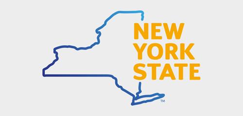 New York State Logo