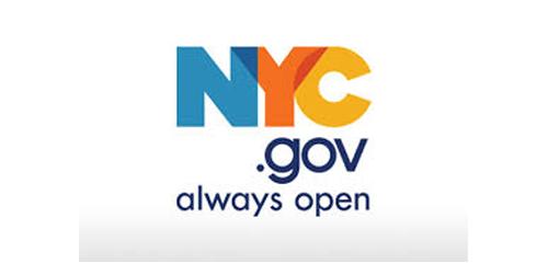NYC.gov logo