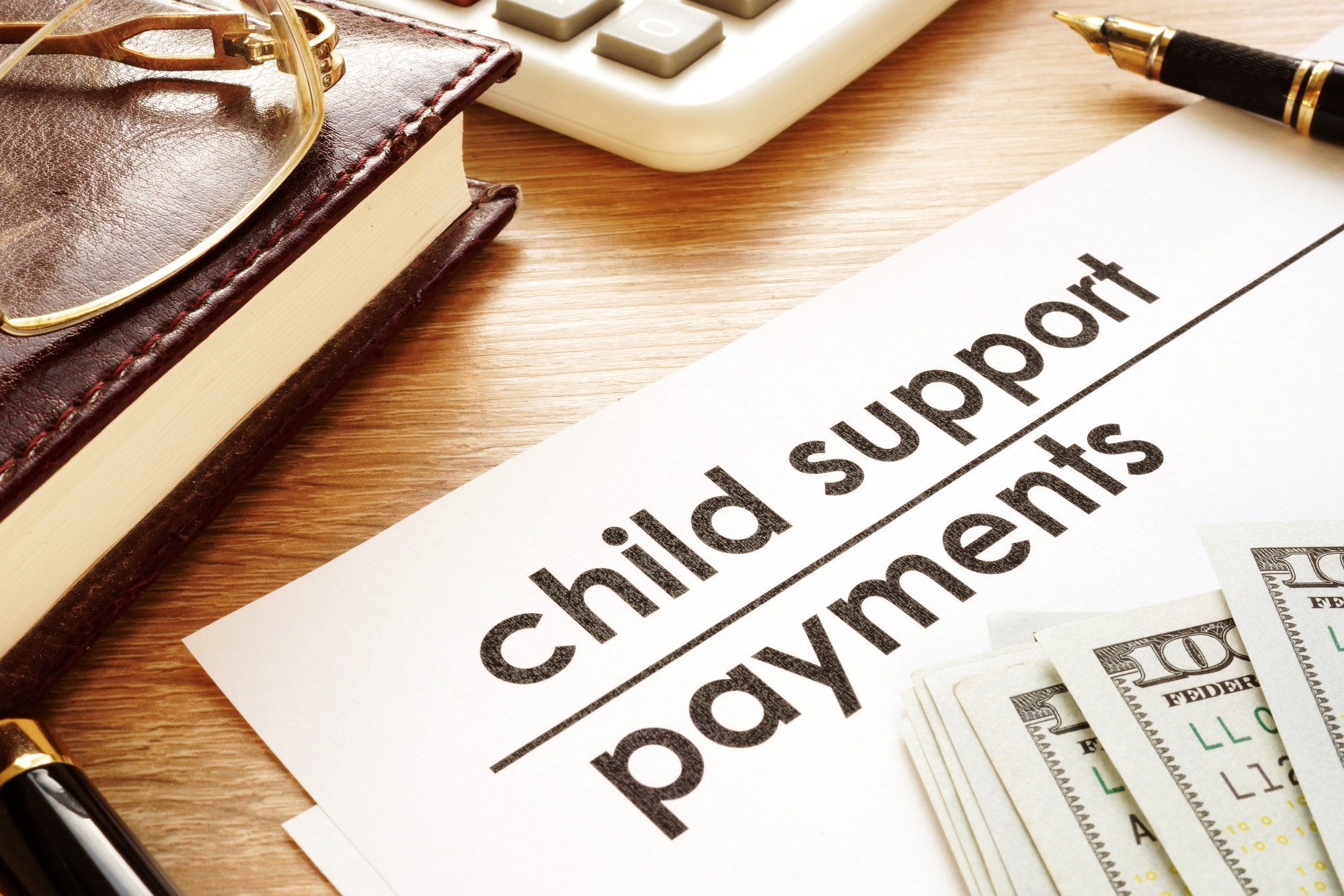 child support payments