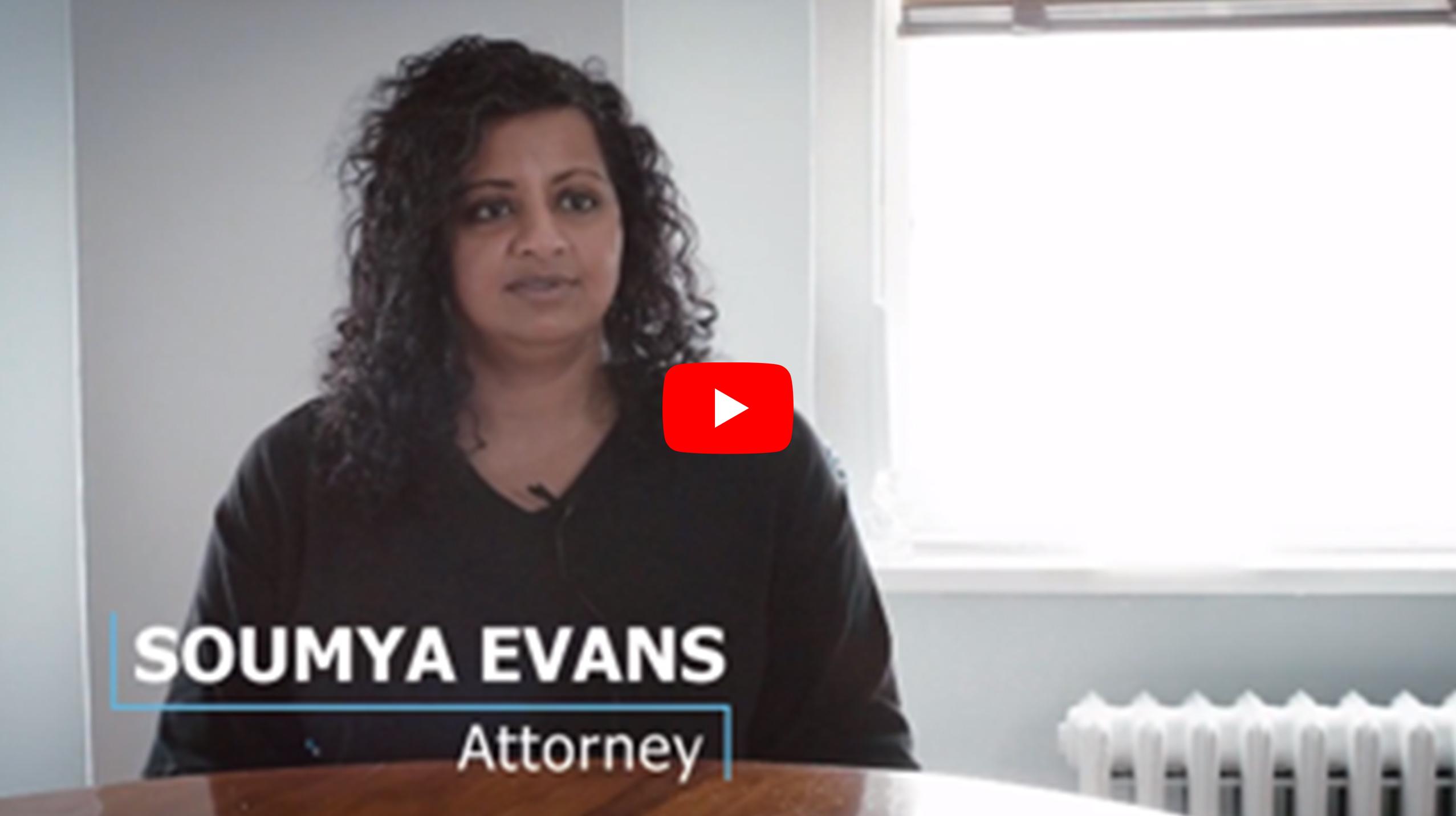 Somya Evans Video Thumbnail