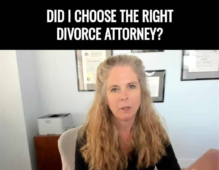 9 Tips to Hire the Correct Divorce Attorney