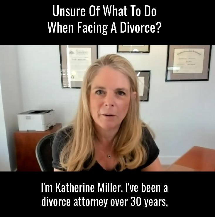 Divorce Choices