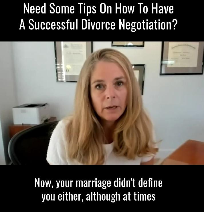 Divorce Tips for Women