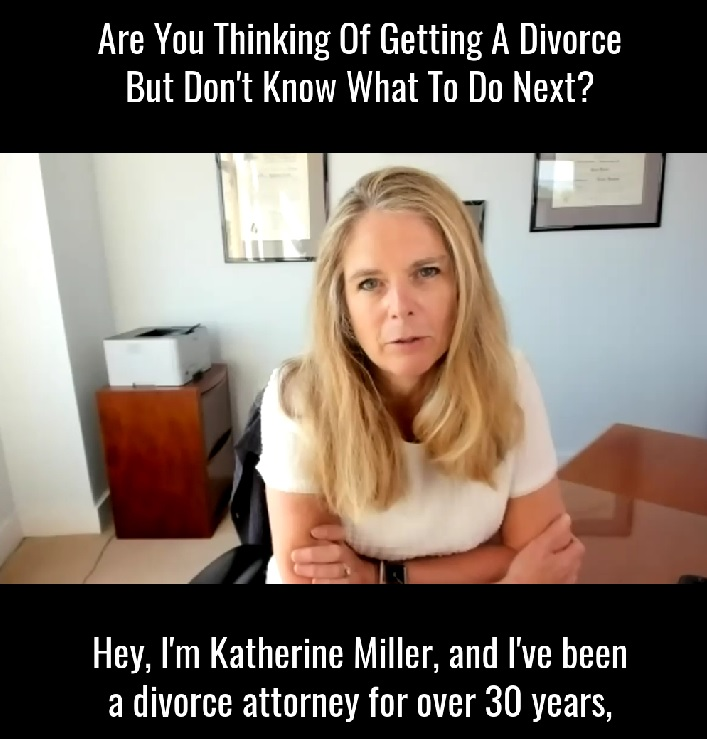 Getting Divorced? What to do next!