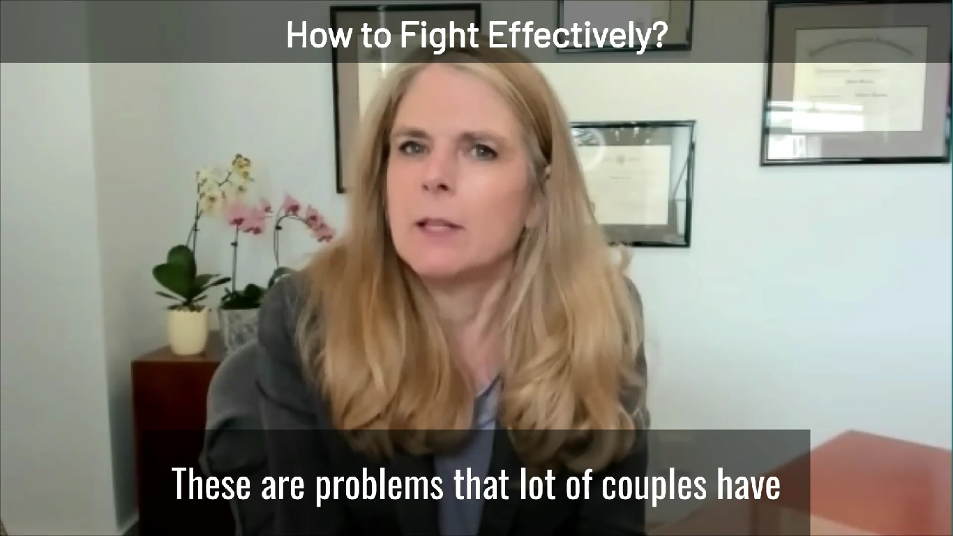 How to Fight Effectively